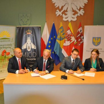 Kolejna umowa o dofinansowanie podpisana